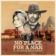 No Place For A Man (LP)