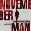 The November Man (Pre-Order!)