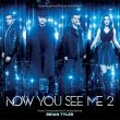 Now You See Me 2 (Pre-Order!)