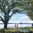 Paradise / Can't Buy Me Love (Robert Folk)