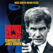 Patriot Games (2CD)