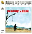 Per Un Pugno Di Dollari / C'Era Una Volta Il West (300 copies) (2CD)