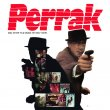 PERRAK and other film music by Rolf Kühn (LP)