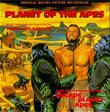 Planet Of The Apes / Escape From The Planet Of The Apes