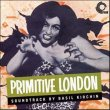 Primitive London / Freelance