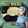 Project Moon Base / Open Secret