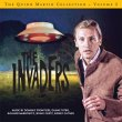 The Quinn Martin Collection Volume 2 - The Invaders (2CD) (Pre-Order!)