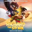 Richard The Stork (Pre-Order!)