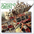 Soylent Green / Demon Seed (Jerry Fielding)