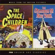 The Space Children / The Colossus Of New York