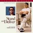 Stand And Deliver (Pre-Order!)