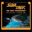 Star Trek: The Next Generation Volume 2 (3CD)
