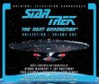 Star Trek: The Next Generation (Collection Volume 1) (3CD)