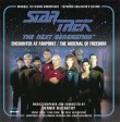 Star Trek: The Next Generation - Encounter at Farpoint / The Arsenal of Freedom (Expanded)