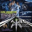 Star Wars And Other Space Themes & Close Encounters Of The Third Kind And Other Disco Galactic Themes (2CD)