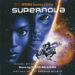 Supernova (David C. Williams & Burkhard Dallwitz) (2CD)