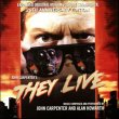 They Live (20th Anniversary Edition) (John Carpenter & Alan Howarth)