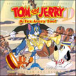 Tom And Jerry & Tex Avery Too! Vol. 1: The 1950s (2CD)