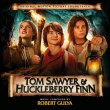Tom Sawyer & Huckleberry Finn (Pre-Order!)