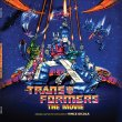 The Transformers: The Movie (LP) (Pre-Order!)