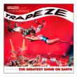 Trapeze / The Greatest Show On Earth (Victor Young)