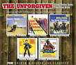 The Unforgiven: Classic Western Scores From United Artists (3CD)