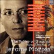 The Valley Of Gwangi: The Classic Film Music Of Jerome Moross