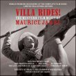 Villa Rides: The Western Film Music Of Maurice Jarre (Complete Score)