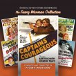 Captains Courageous - The Franz Waxman Collection (4CD) (Pre-Order!)