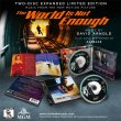 The World Is Not Enough (2CD) (Pre-Order!)