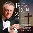 The Edward David Zeliff Collection Vol. 1 (2CD) (Pre-Order!)