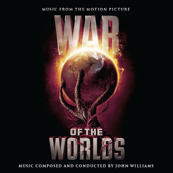 War Of The Worlds (2CD) (Pre-Order!)