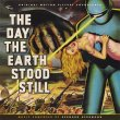 The Day The Earth Stood Still (La-La)