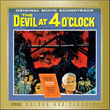 The Devil At 4 O'Clock / The Victors (Sol Kaplan)