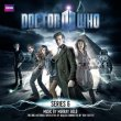 Doctor Who Series 6 (2CD)