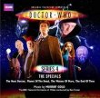 Doctor Who Series 4: The Specials (2CD)