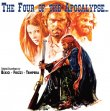The Four Of The Apocalypse... / Silver Saddle (2CD)
