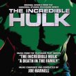 The Incredible Hulk (Music From The Television Pilot Movies)