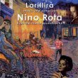 LARILLIRA' - Music And Songs By Nino Rota From The Movie Soundtracks