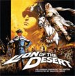 Lion Of The Desert / The Message (Complete Scores) (2CD)