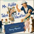 Dear Brigitte (George Duning) / Mr. Hobbs Takes A Vacation