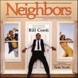 Neighbors (+ Rejected Score)