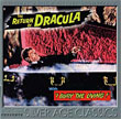 The Return Of Dracula / I Bury The Living / The Cabinet Of Caligari / Mark Of The Vampire