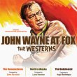 John Wayne At Fox - The Westerns: The Comancheros / North To Alaska (Lionel Newman) / The Undefeated (Hugo Montenegro) (2CD)